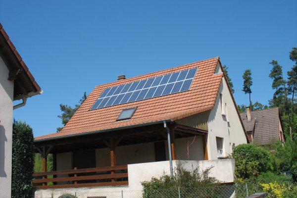 Couverture étanchéité toiture Bas-Rhin 67