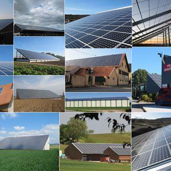 photovoltaïque GREINER énergies renouvelable