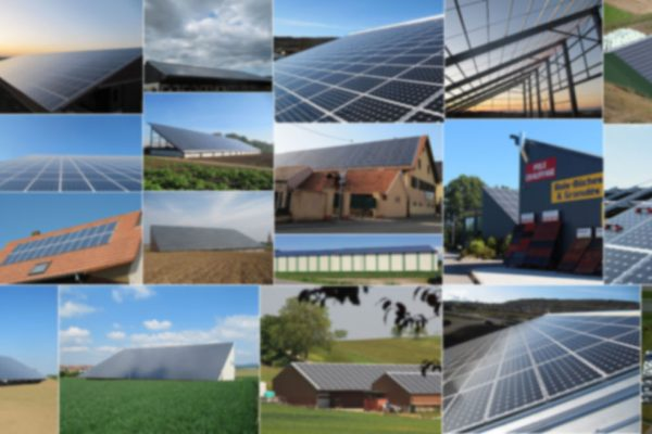 Installateur solaire photovoltaïque Bas-Rhin