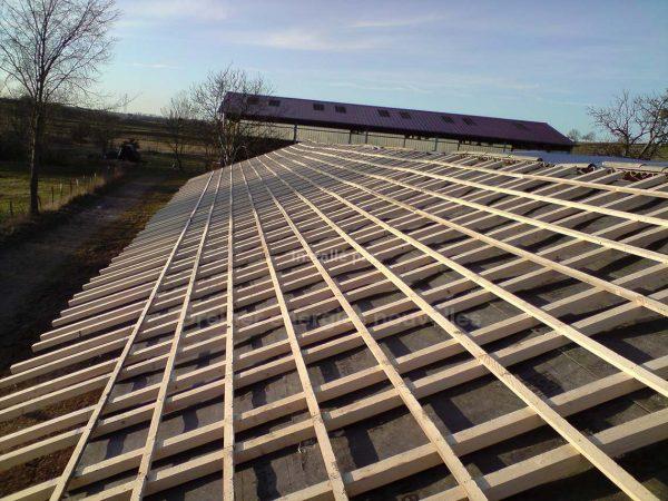 Installation photovoltaïque Wilshausen 67270
