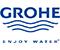 Greiner, votre chauffagiste en Alsace vous fait bénéficier des produits de la marque GROHE