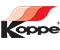 Greiner, votre chauffagiste en Alsace vous fait bénéficier des produits de la marque KOPPE