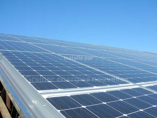 photovoltaïque Minversheim 67270