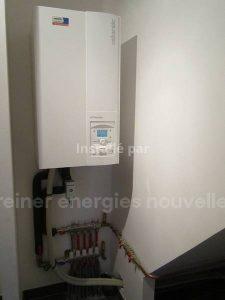 Pompe à Chaleur Vallet ▷ Devis/Coût : Installation PAC Air-Eau, Aerothermie