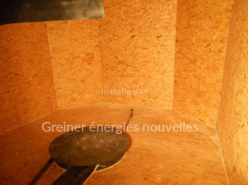Chaudiere bois - Neuwiller