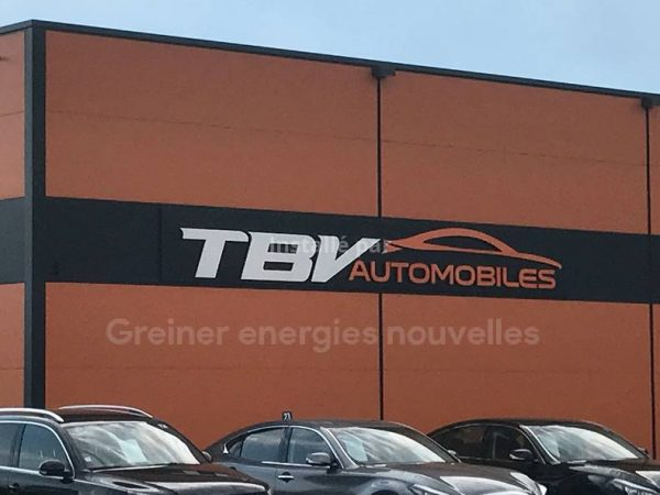 Climatisation TBV Automobiles