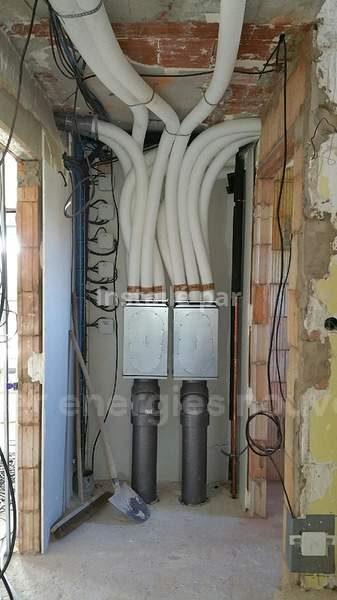 installation vmc double flux haguenau 67500 greiner. Black Bedroom Furniture Sets. Home Design Ideas