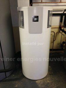 Chauffe-eau thermodynamique_Zutzendorf