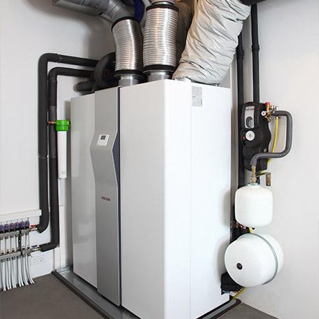 a rothermie pompe chaleur air eau stiebel eltron lwz greiner nergies nouvelles. Black Bedroom Furniture Sets. Home Design Ideas