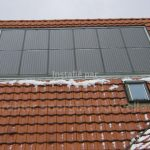 Photovoltaïque 2.1 kWc Val de Moder