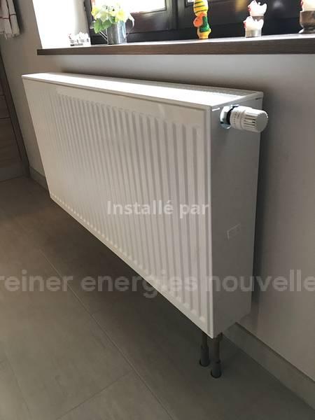 installation chaudiere gaz reseau de radiateurs val de. Black Bedroom Furniture Sets. Home Design Ideas