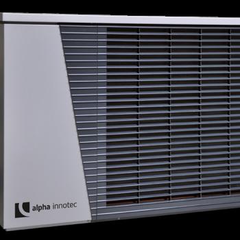 Pompe à chaleur Air Eau Alpha Innotec LWD 50A à 90A