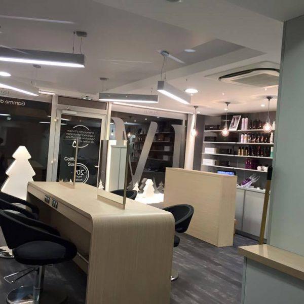 Salon de coiffure Passion Cheveux Strasbourg